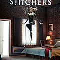 Stitchers - série 2015 - freeform