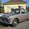 PEUGEOT 404 Injection berline Rustenhart (1)