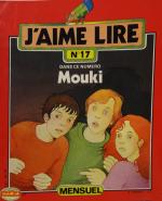n°17 J'aime lire muluBrok