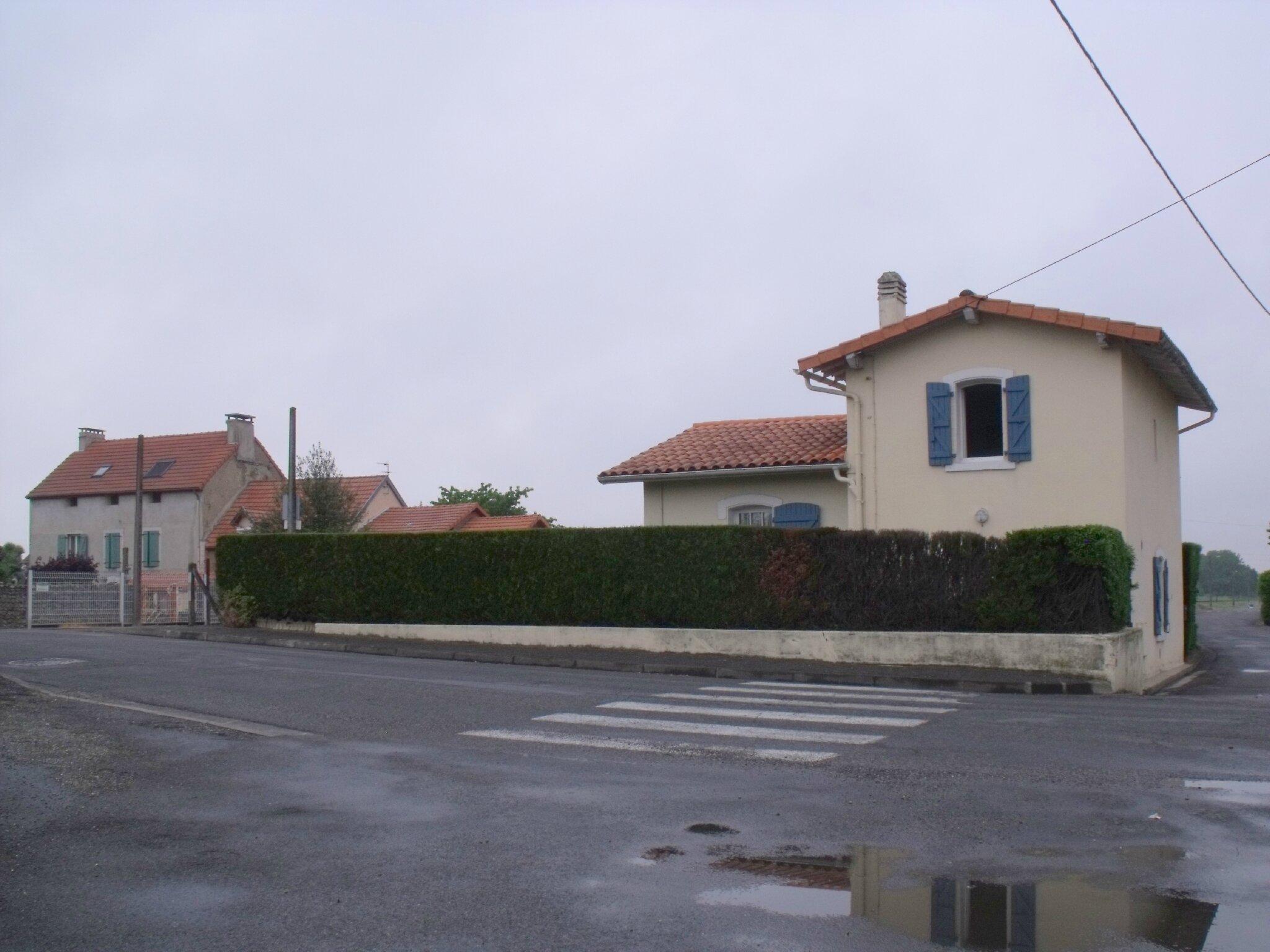 Soues (Hautes-Pyrénées - 65)