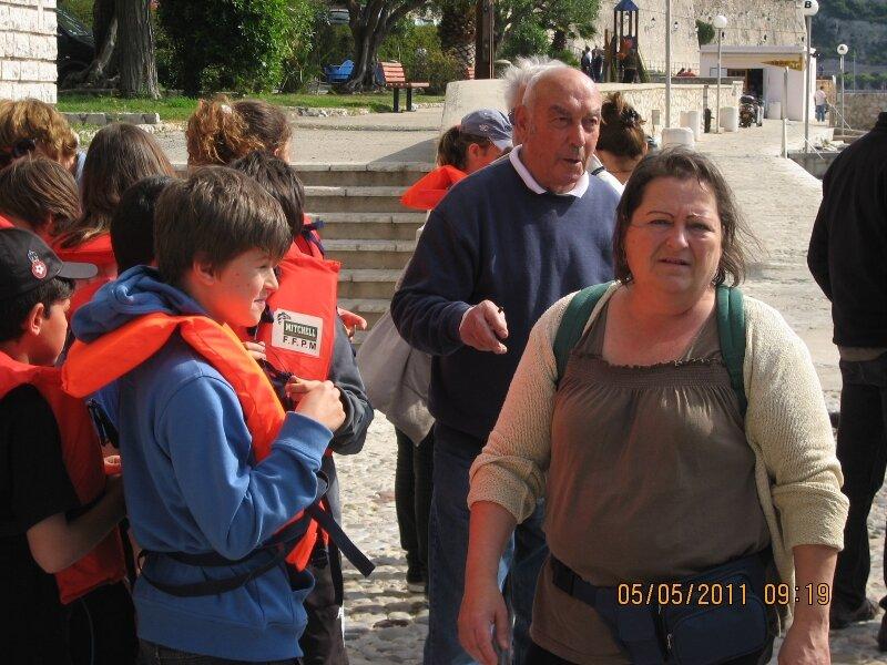 Portofino,2010, Gênes 2011, Journée mer 2011 009
