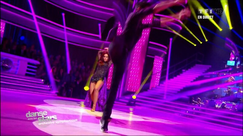 Amel - Prime 4 Paso doble Party Rock anthem LMFAO 10
