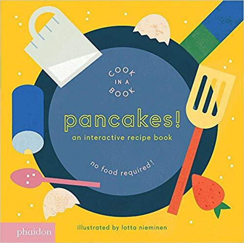 Ma sélection d'albums en anglais pour Pancake Day