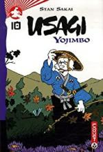 Sakai_Usagi Yojimbo 10