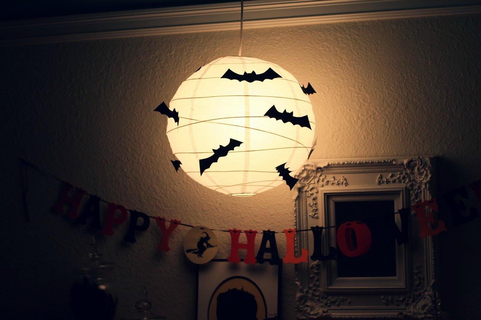 DIY idées déco halloween cereza deco (10)