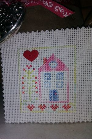 kit maison 2 étape 2 bis