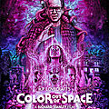 Colour out of space (colorimétrie stellaire)