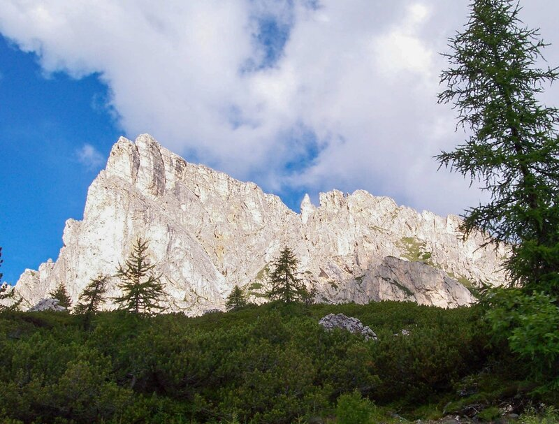 Région Dolomites 035