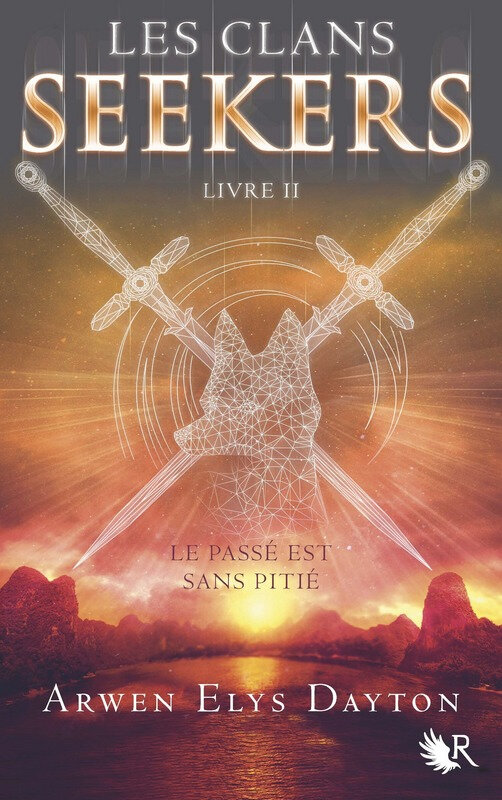 Les Clans Seekers (T2 Voyageur)