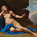 Paintings by important caravaggisti to be offered at dorotheum old master paintings sale