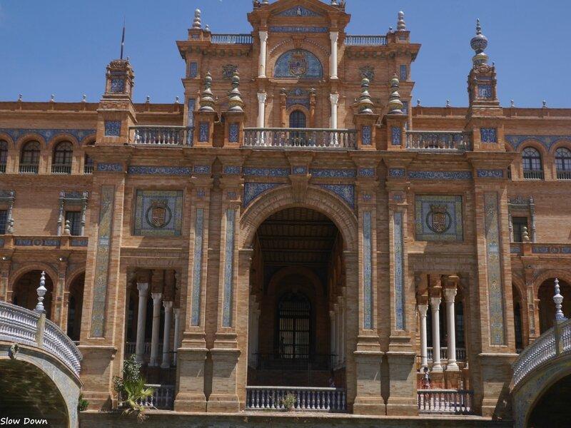 Plaza de Spagna 2