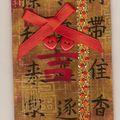 Nouvel An Chinois avec les Amoureux - Marie Meunier