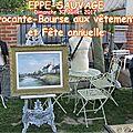 Eppe - sauvage - fête annuelle