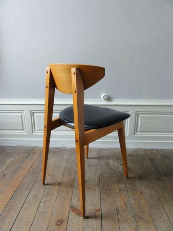 chaises scandinaves 3