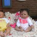 petite d'afrique du nord et petite malgache