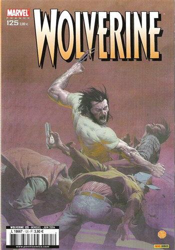 wolverine V1 125