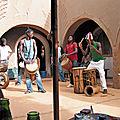 Voyage Afrique 2011