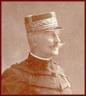 Général Baptiste FAURIE