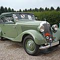 Mercedes 170v ot w136 offener tourenwagen 1937