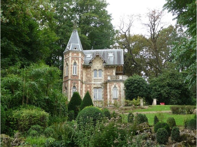 Chateau_dIf_Le_Port_Marly