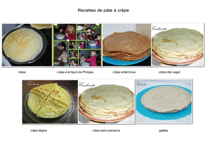 crepe (page 1)