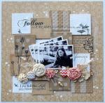 Melinda - Feb 9 - Layout