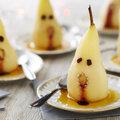5 fruits et légumes même le jour d'halloween (arnaque d'enfants)