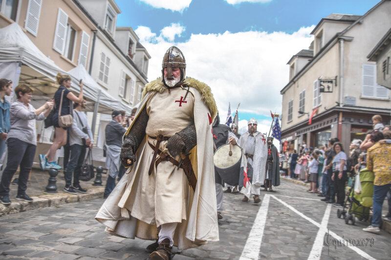 Histoire de l'ordre de Malte (Ordre de Saint Jean de Jérusalem) - Foulques V d'Anjou, dit « le Jeune » roi de Jérusalem (2)