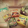 Le soleil s'est installé avec nos produits et découvertes monavislerendgratuit de cette semaine... ☀🦋🐞