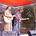 Mary et Jean-Luc (groupe Mary-Lou)