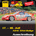 14 ADAC Eifel Rally 2009