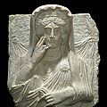 Key artifacts from isis-endangered palmyra, syria on view at the freer and sackler galleries