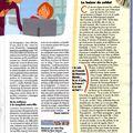 Article du pélerin - octobre 2008