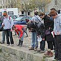 Retour sur le trophée rockfishing ecogear de bénodet (part one)