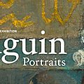 The first-ever exhibition devoted to the portraits of paul gauguin on view in london