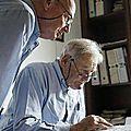 Michel Bonte & Gerald Bollée - déc.2011