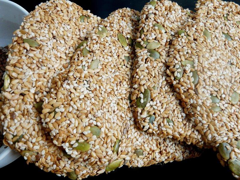 crackers crus multigraines 1