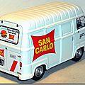 Renault Estafette San Carlo blanche A 2