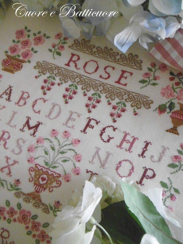 rose sampler 2