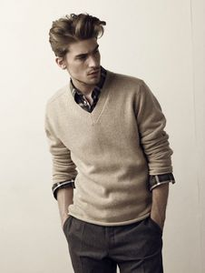 look homme style