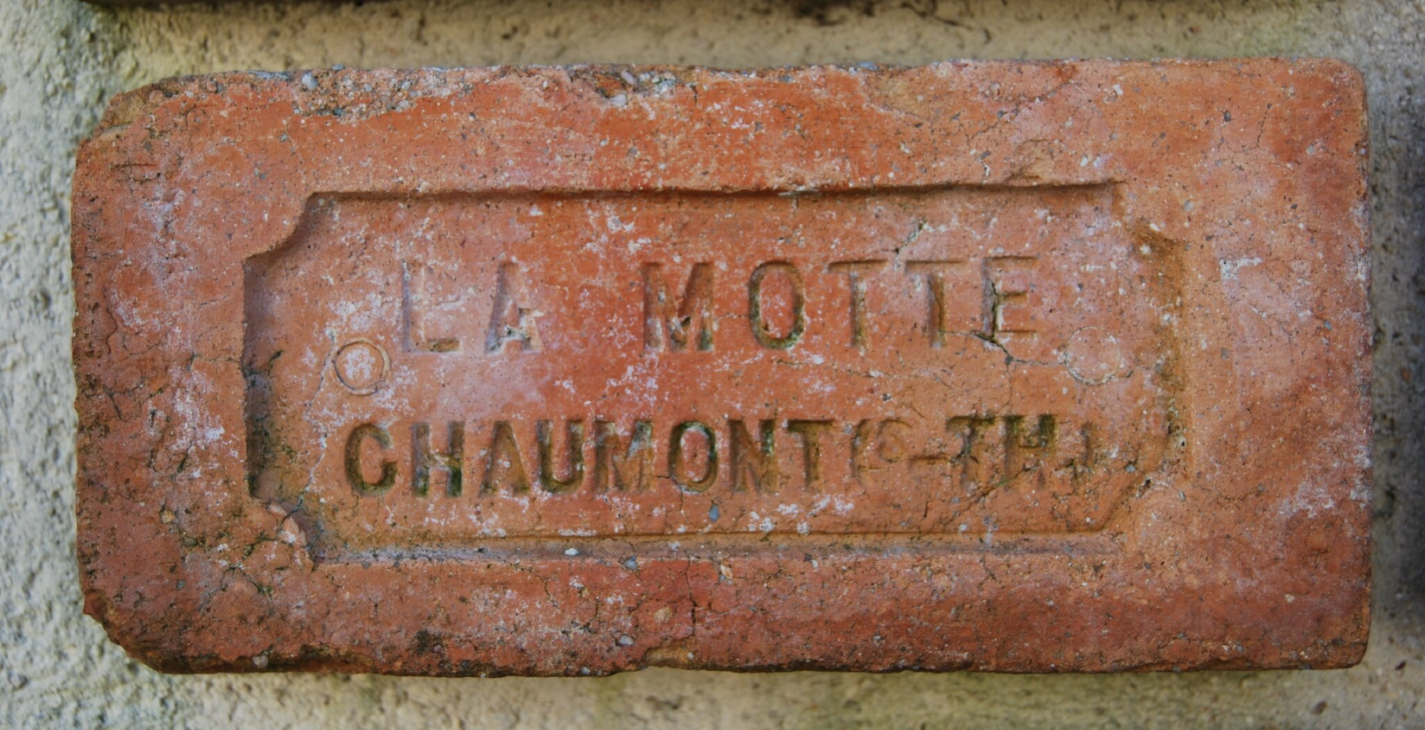 La Motte à Chaumont 1