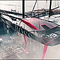 Hugo boss foiling !...