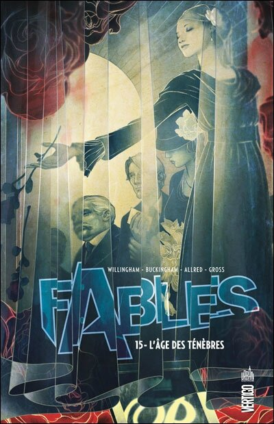 urban fables 15