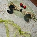 coussin alliances mariage theme nature rodin bois naturel et brut