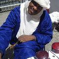 Rencontre avec chez les wodaabé *. niger