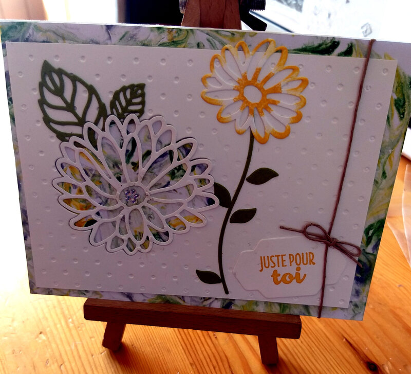 Marguerite résidents