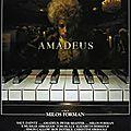 Amadeus (requiem pour wolfgang amadeus mozart)