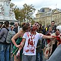 Zombie Walk Paris 2014 by Nico (26)