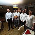 profession hôtelier–restaurateur : la fratrie ruggeri au service du goût