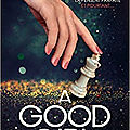 [chronique] a good girl de amanda k. morgan